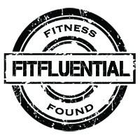 FitFluential Badge
